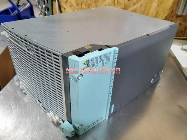 Smart line module 6sl3130-6te25-5aa3, 55kw hình 2