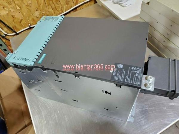 Smart line module 6sl3130-6te25-5aa3, 55kw hình 3