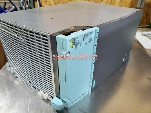 Smart line module 6sl3130-6te25-5aa3, 55kw hình 5