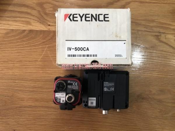 Vision keyence iv-500ca (3)