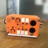 Van cảm biến ifm ac2055 airbox 2x2di 2po m12 ip67